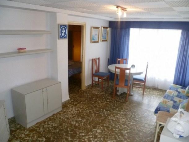 Location vacances Cullera -  Appartement - 4 personnes - Télévision - Photo N° 1