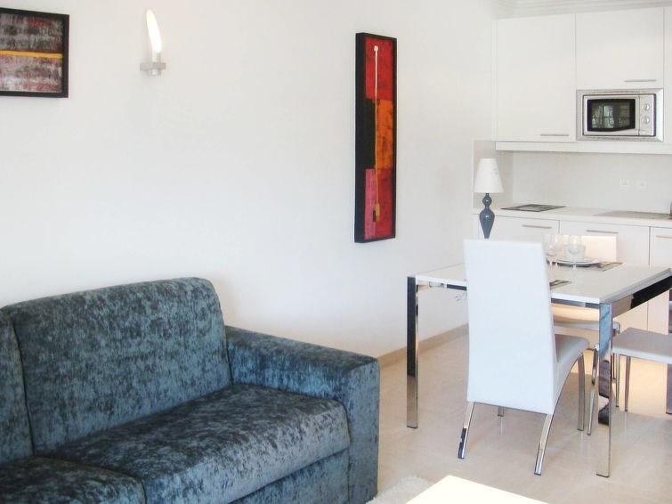 Location vacances Cagnes-sur-Mer -  Appartement - 2 personnes -  - Photo N° 1