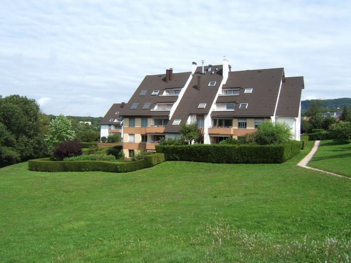 Appartement pour 3 pers. avec internet, Besançon