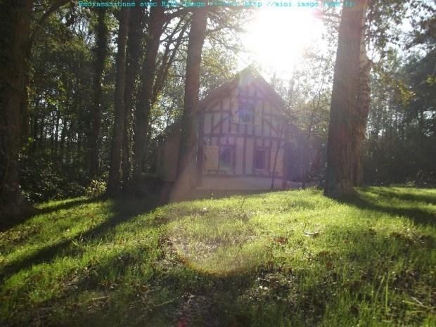 A 5 minutes de CHAMBORD, gîte de charme - Crouy-sur-Cosson