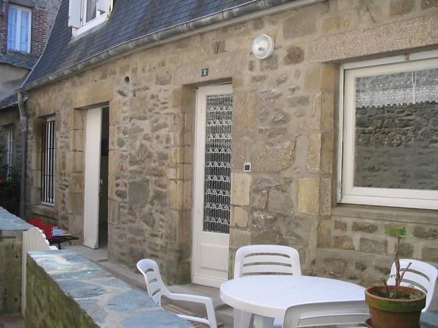 Alquileres de vacaciones Saint-Vaast-la-Hougue - Casa - 4 personas - BBQ - Foto N° 1