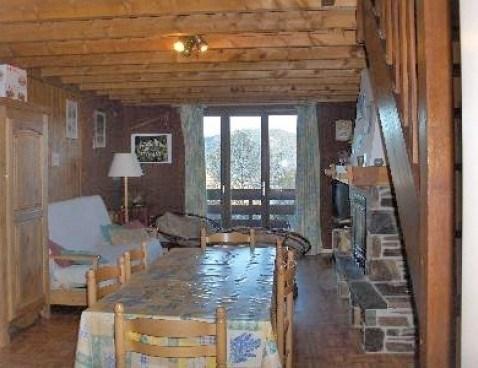 Location vacances Les Angles -  Maison - 8 personnes - Télévision - Photo N° 1