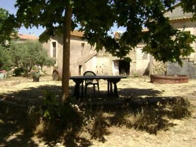 Location vacances Cazouls-lès-Béziers -  Gite - 6 personnes - Barbecue - Photo N° 1