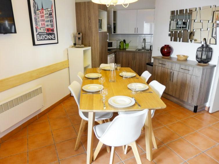 Appartement pour 4 personnes à Arcangues