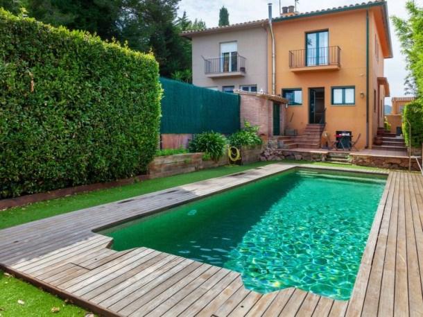 Location vacances Pals -  Maison - 6 personnes - Télévision - Photo N° 1