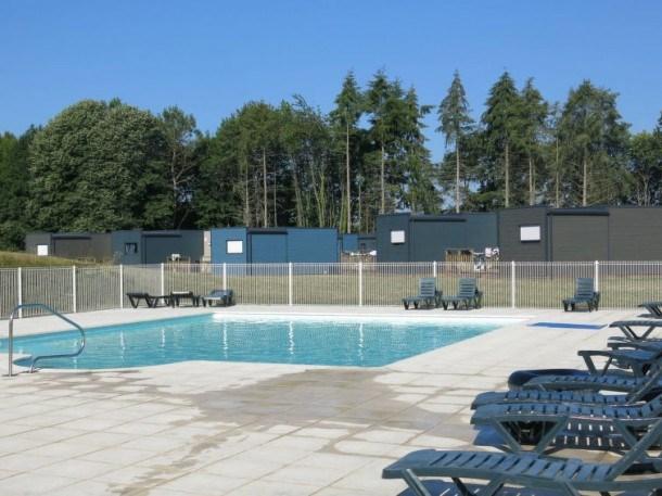 Anlage mit Pool (RET300)