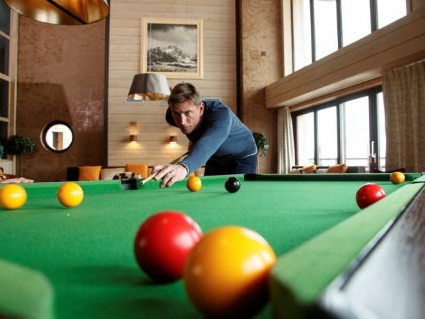 Location vacances Manilva -  Appartement - 6 personnes - Table de ping-pong - Photo N° 1