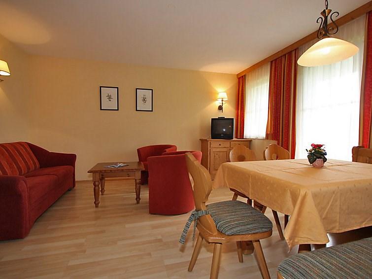 Location vacances Altenmarkt im Pongau -  Appartement - 6 personnes -  - Photo N° 1