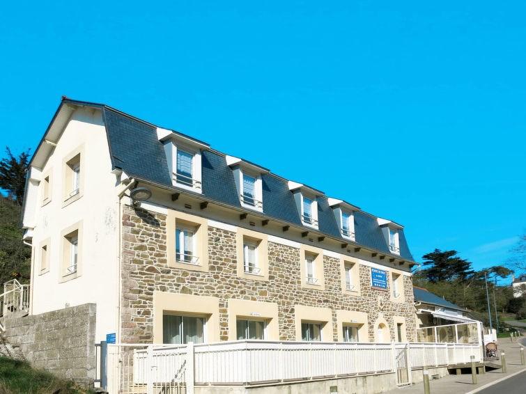 Appartement pour 1 personnes à Pléneuf-Val-André