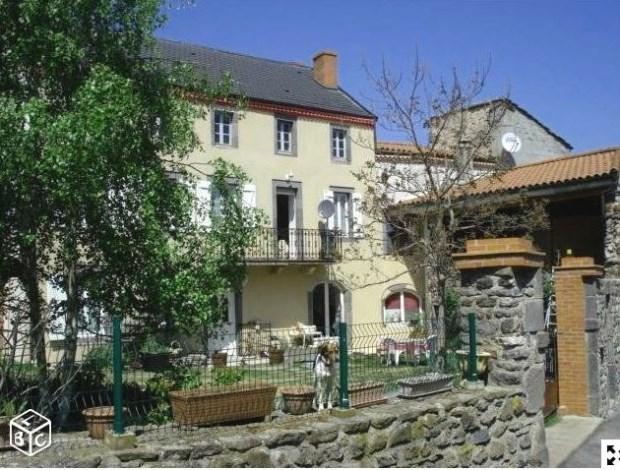 Location Appartement à Mareugheol - Mareugheol