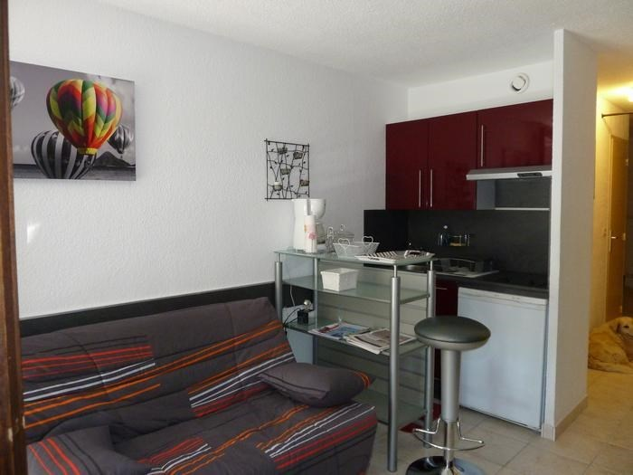 Holiday rentals Sète - Apartment - 4 persons - Hifi - Photo N° 1