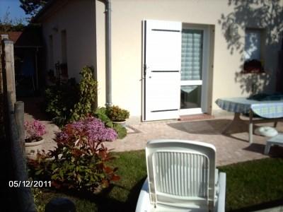 Ferienwohnungen Ouistreham - Haus - 4 Personen - Garten - Foto Nr. 1