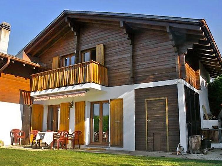 Location vacances Montana -  Maison - 5 personnes -  - Photo N° 1