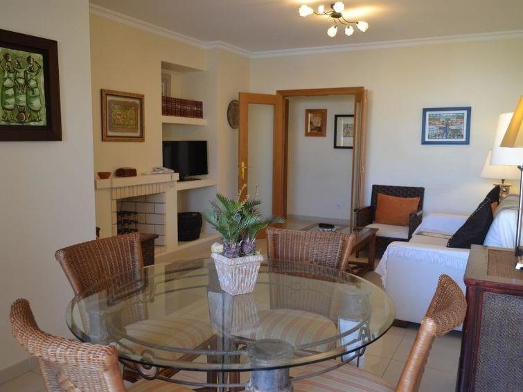 Appartement pour 4 à Vilamoura