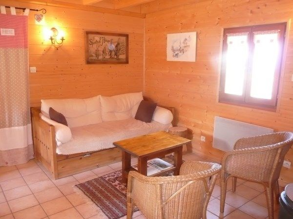 Chalet 8 pers.expo sud-ouest