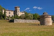 Château de Versas à Sanilhac 07110