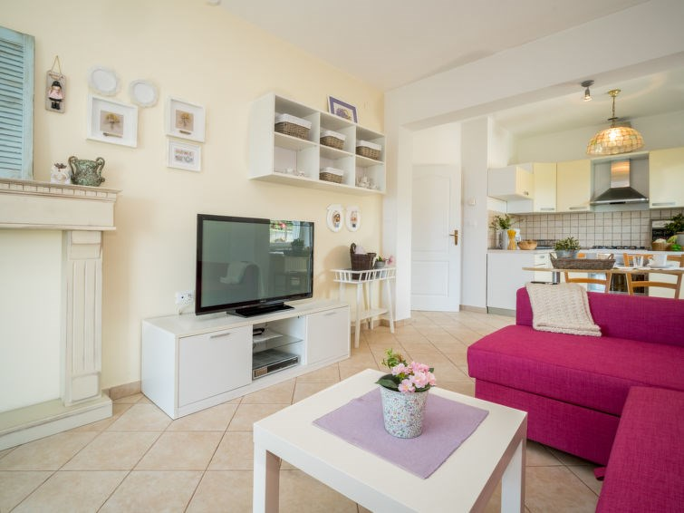 Location vacances Ika -  Appartement - 4 personnes -  - Photo N° 1