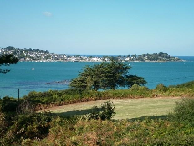 Résidence des Côtes d'Armor, vue sur mer, piscine intérieure, WIFI - Plestin Les Grèves