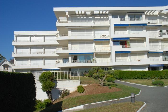 Appartement pour 5 pers. avec parking privé, Royan