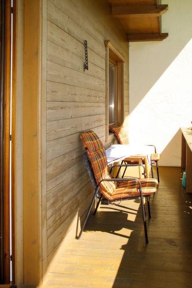 Location vacances Mayrhofen -  Appartement - 7 personnes -  - Photo N° 1