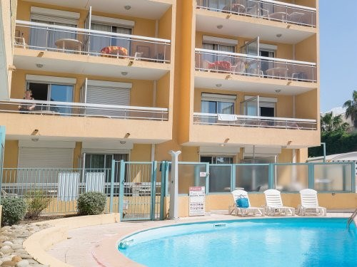 Location vacances Antibes -  Appartement - 4 personnes -  - Photo N° 1