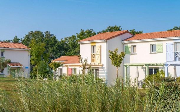 Location vacances Talmont-Saint-Hilaire -  Maison - 4 personnes - Télévision - Photo N° 1