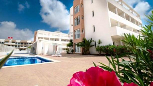 Location vacances Orihuela -  Appartement - 4 personnes - Barbecue - Photo N° 1