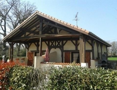 Location vacances Saint-Paul-lès-Dax -  Maison - 5 personnes - Barbecue - Photo N° 1