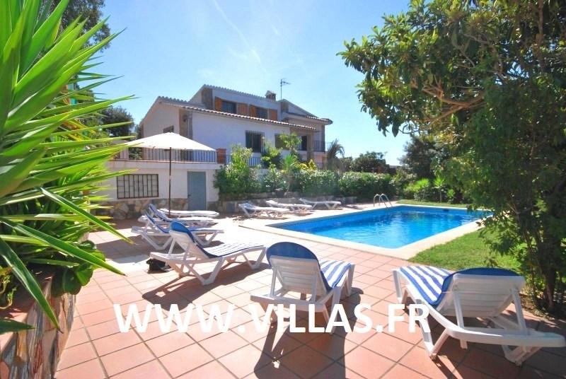 Villa  Für 13 Personen
