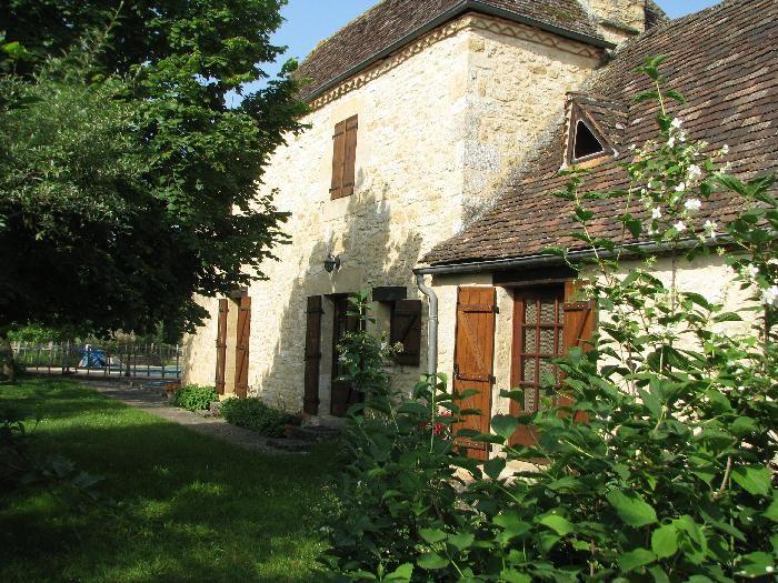 Detached House à SAINTE MONDANE