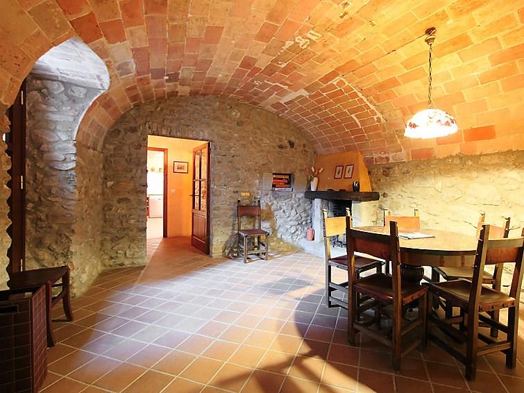 Maison pour 8 personnes à Casavells