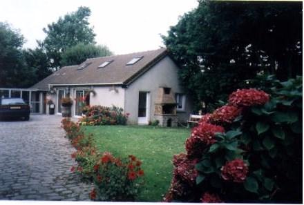Location Maison Cap Blanc-Nez