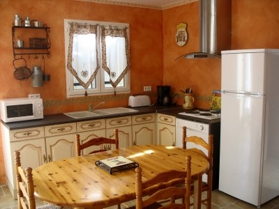 Holiday rentals Pernes-les-Fontaines - Cottage - 6 persons - BBQ - Photo N° 1