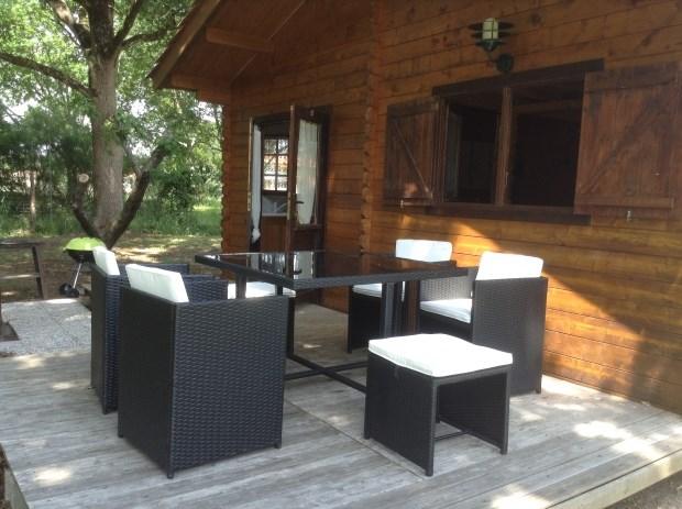 Ferienwohnungen Vensac - Haus - 6 Personen - Grill - Foto Nr. 1