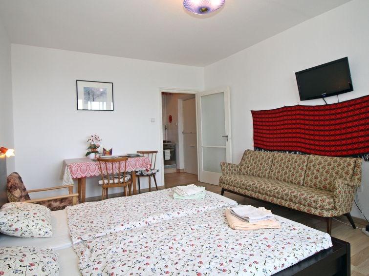 Location vacances Budapest -  Appartement - 2 personnes -  - Photo N° 1