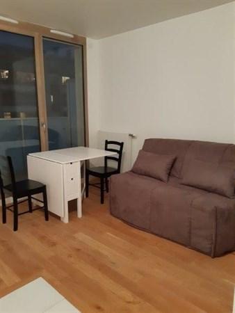 Location Studio Paris 19ème 790mois Appartement F1t11 Pièce