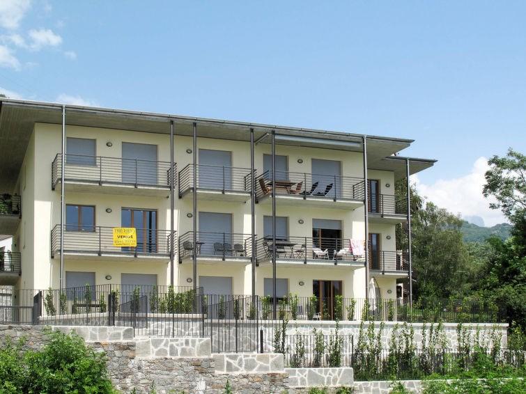 Appartement pour 2 personnes à Gera Lario