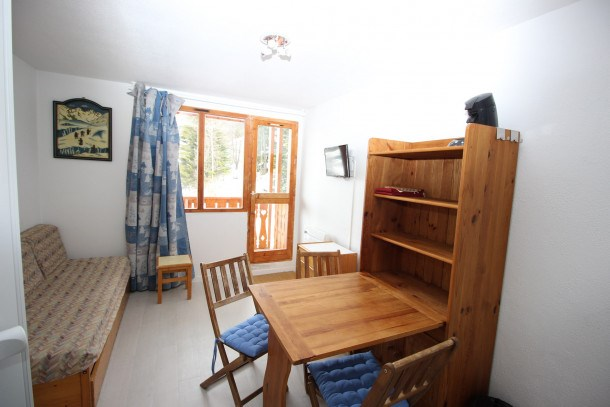 Location vacances Modane -  Appartement - 3 personnes - Télévision - Photo N° 1