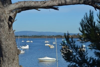 Holiday rentals Hyères - Cottage - 4 persons - BBQ - Photo N° 1