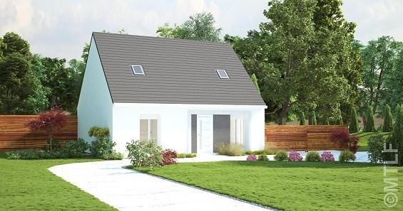 Vente Projet de construction 93m² Campigneulles-les-Grandes