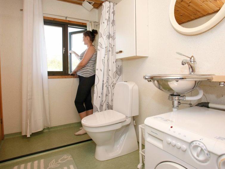 Maison pour 3 personnes à Frøstrup