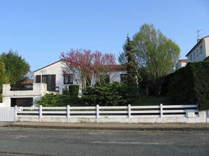 Holiday rentals Saint-Georges-de-Didonne - House - 7 persons - BBQ - Photo N° 1