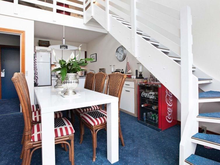 Appartement pour 3 personnes à Helsingør