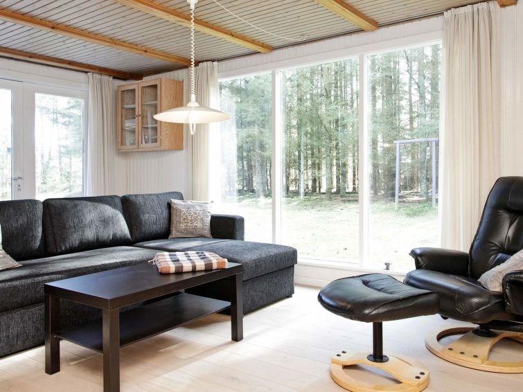 Maison pour 3 personnes à Nørre Nebel