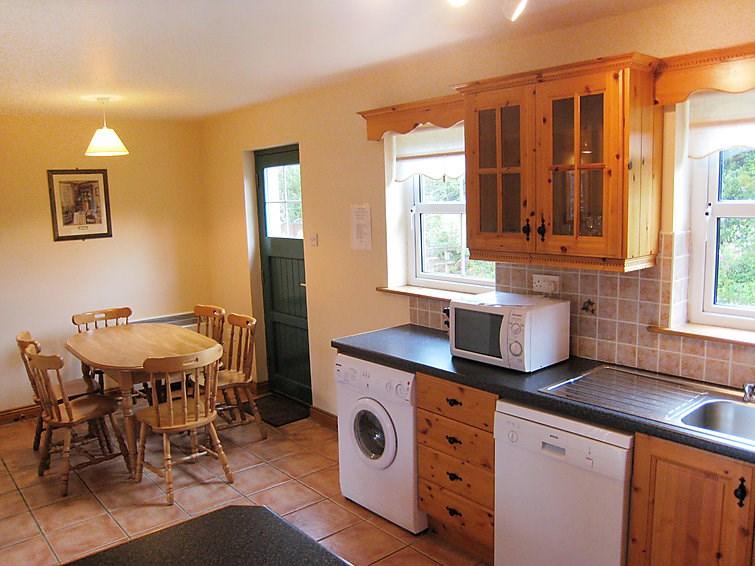 Maison pour 4 personnes à Glengarriff