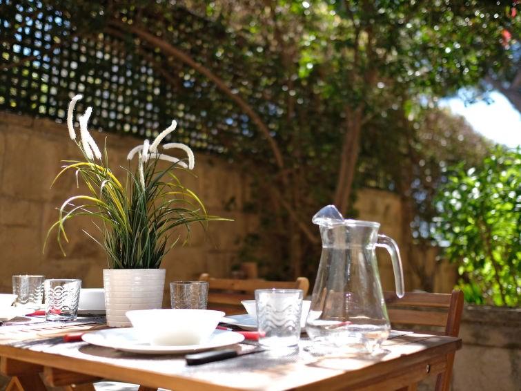 Appartement pour 4 personnes à Tarragona