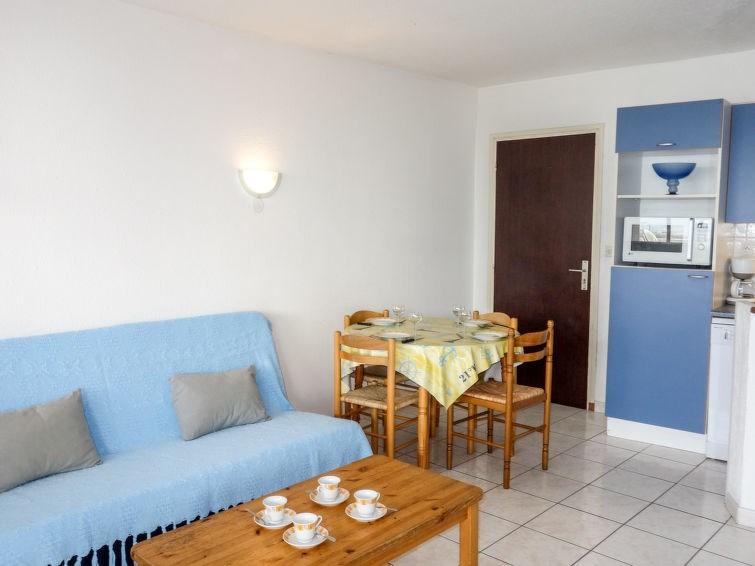 Location vacances Le Grau-du-Roi -  Appartement - 6 personnes -  - Photo N° 1