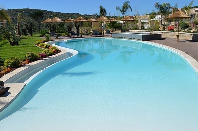 Standing villa,500m from beach, Tizzano, Corsica - Propriano