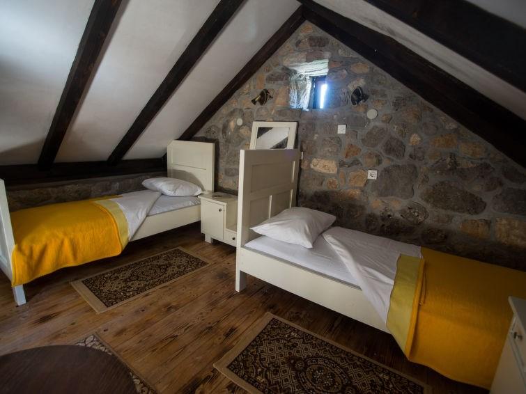 Maison pour 2 personnes à Vrgorac