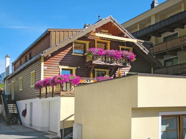 Location vacances Sölden -  Appartement - 2 personnes -  - Photo N° 1
